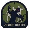 Patch Zombie Hunter OD