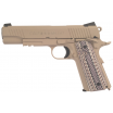 Colt 1911 Rail Gun M45 A1 Co2