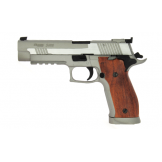 Sig Sauer P226 X-Five Silver Co2