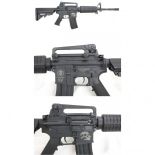 M4A1 Sports Line G2 S&T