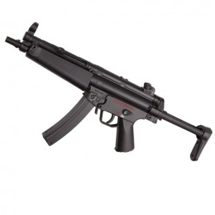 MP5 SLV BT5 A5 B&T ASG