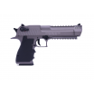 Desert Eagle L6 CO2 blowback Full Auto Stainless