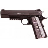 Colt 1911 Combat Uniut Co2 Blowback