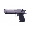 Desert Eagle L6 CO2 blowback Full Auto Dual Tone