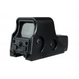 Visée point rouge type holosight Swiss Arms